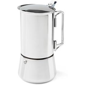 GSI Moka - 10 Cup argent